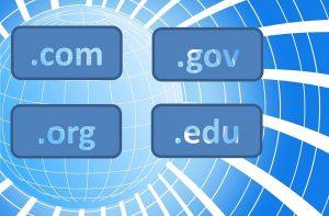 Provjera i registracija domena