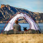 Kamping oprema za ugodno kampiranje