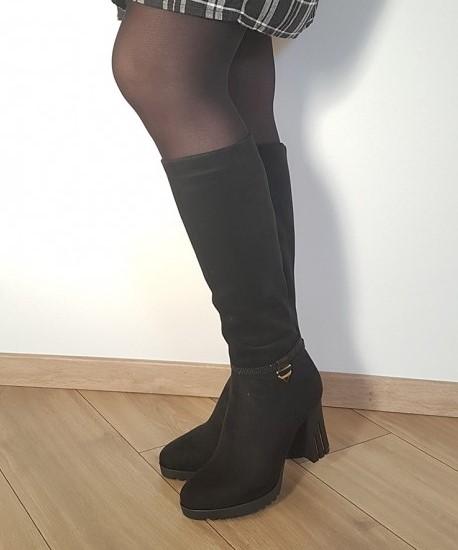 Moderne zimske čizme za žene