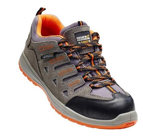 Radne cipele su obavezne na poslu