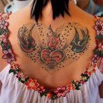 Nahranite vašu kožu i očuvajte tetovažu