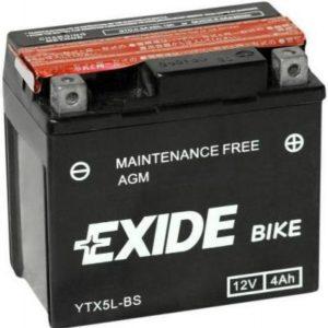 Auto akumulatori EXIDE