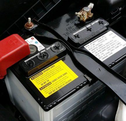 Auto akumulatori koji su kompatibilni s vašim automobilom