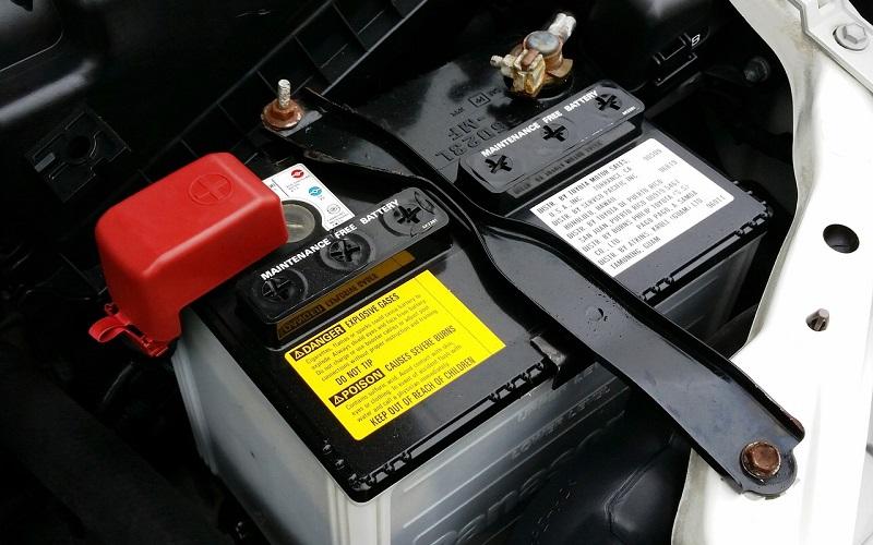 Nećete daleko s praznim akumulatorom