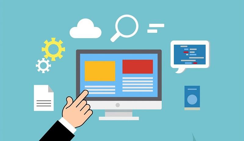 Domena HR za domaće web stranice
