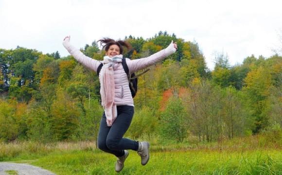 Puno vježbanja na otvorenom je prirodni način za jačanje imunog sistema
