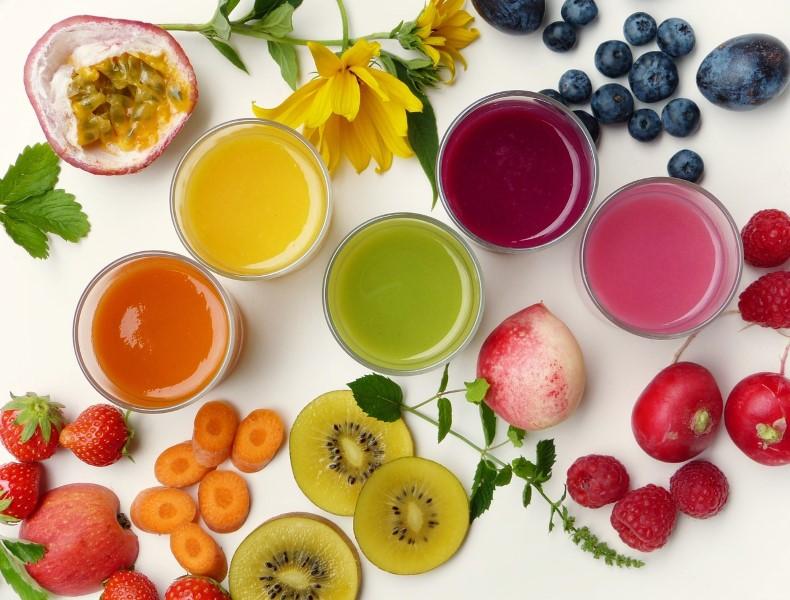 Voće i povrće jesu prirodni način za jačanje imunog sistema