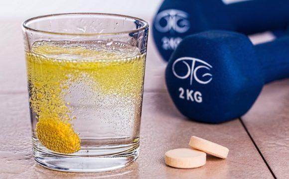 B-kompleks vitamini