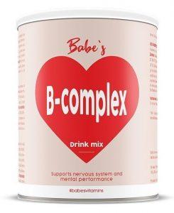 B-kompleks dodatak prehrani