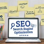 SEO optimizacija povezuje ključne riječi s određenom web stranicom