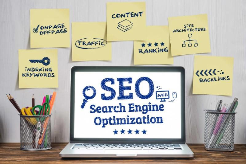 SEO optimizacija je ključ uspjeha na internetu