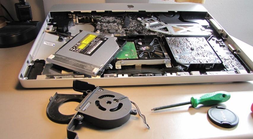 Kvalitetan servis računala