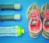 Bučice - sportski rekviziti koji stanu u svaku torbu