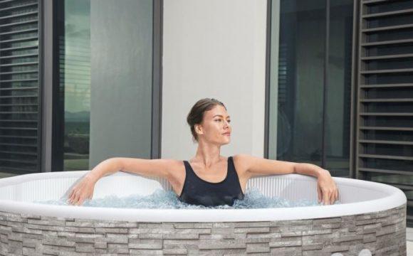 Pametni masažni bazeni na napuhavanje