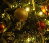 Božićni ukrasi za blagdan Božića u potpuno novom ruhu