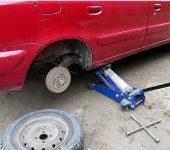 Promijenite istrošene ležajeve kotača na autu